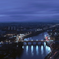 River Bridge at Night, Date tbc (J0811021E33)