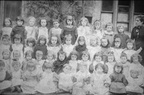School Group (girls); date tbc (J0811151E01)