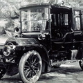 Old car; Detail and dd tbc (J0901011E56)