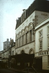 Demolition of Theatre Royal; Angel Street; February 1962; dd tbc (J0901211E57)