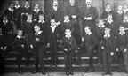 Cathedral Choirs (King's School)?; 1909 (J0901221E45)