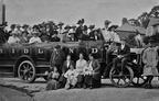 Outing by Midland Red Bus. C.1920 (J0901231E16)