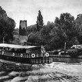 Steamer & Old Water Tower c 1910. date tbc (J0903045E45)