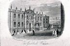 Guildhall (engraving); 1860;  (J0904301E36)