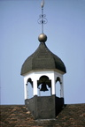 Dome of the roof of Berkeley Almshouses (J0905211E15)