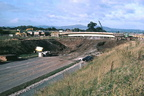 Construction of Southern Link Road; September 1988 (J1002281E26)