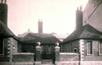 Shewrings Almshouses, The Tything, c.1912 (J1202091E33.jpg)