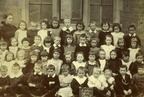 St Johns Infants Class II; c.1896 (J1201071E52.jpg)