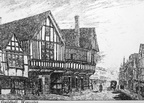 Old Guildhall (Greyfriars) (Sketch); Late 19th Century (J1301261E13.jpg)