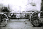 Chassis modified by Cam Engineering Works, Charles Street (original photo in poor condition); c1900 (J1302031E09.jpg)
