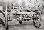 Chassis modified by Cam Engineering Works, Charles Street (original photo in poor condition); c1900 (J1302031E10.jpg)