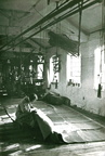 Interior of Webbs Horse Hair Works; c1920 (J1302041E45.jpg)