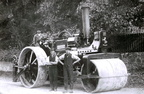 Steamrollers and Traction Engines