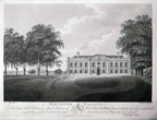 'Worcester Palace' (Bishop's Palace, then Deanery, now (2013) Church House) (old print); 1791 (J1302241E45.jpg)
