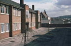 Nash's Almshouses from New Street; March 1978 (J1304041E05.jpg)