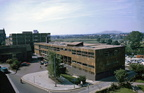Technical College – South West View from Police Station Roof; 1st June 1971 (J1304051E24.jpg)
