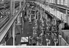 General View of Fitting Shops with Radial Drill Assembly Bay in Foregoround; date tbc (Arch 010)